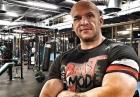 Popek Monster vs Tomasz Oświeciński na KSW 40!