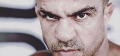 Vitor Belfort kończy karierę w UFC i MMA