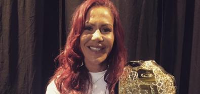 Cristiane ''Cyborg'' vs Holly Holm na UFC 219!