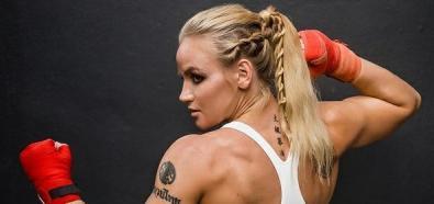 UFC - najlepsze momenty w zwolnionym tempie