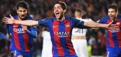 Liga Mistrzów - najpiękniejsze gole ostatnich lat