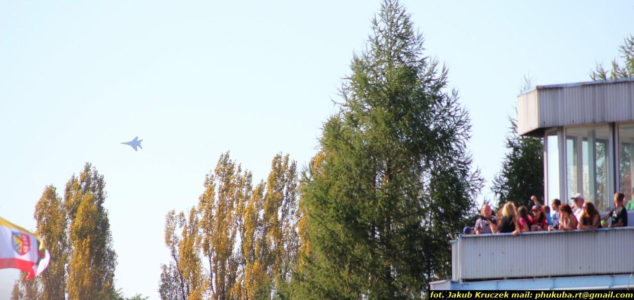 XIII Międzynarodowy Piknik Lotniczy w Bielsku-Białej