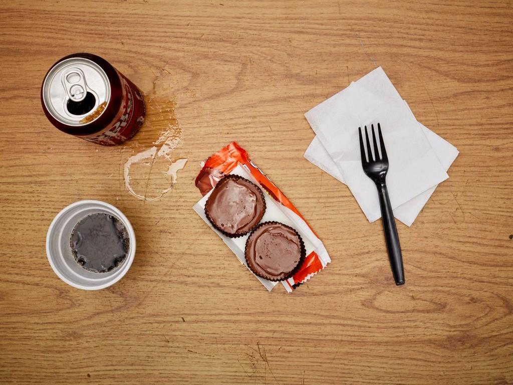 Posiłki skazańców