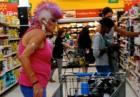 Walmart - amerykańska mekka dziwaków