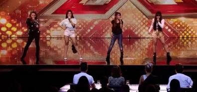 Filipinki w X-Factor