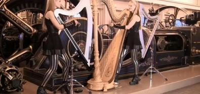 Harf Twins