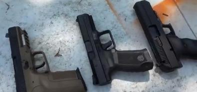 Test budżetowego pistoletu