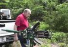Minigun z karabinów