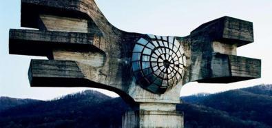 Pomniki Jugosławii
