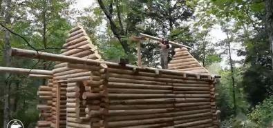 Budowa chaty
