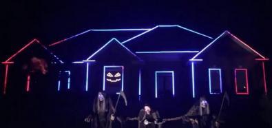 Dom na Halloween