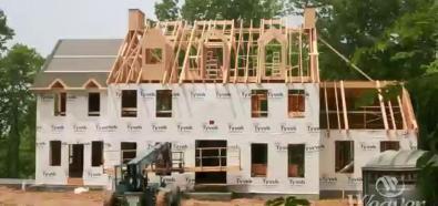Budowa amerykańskiego domu