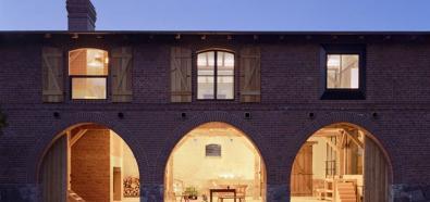 Luksusowa stodoła