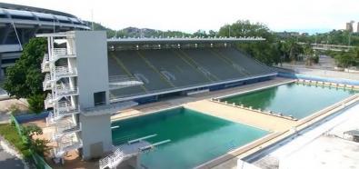 Obiekty olimpijskie w Rio