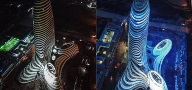 Wieżowiec penis