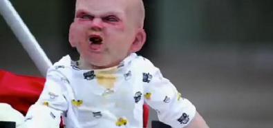 Dziecko szatana