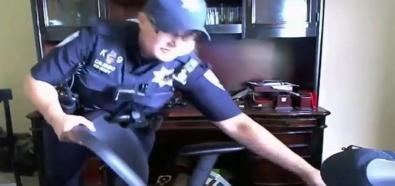 Policja vs streamerzy