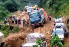 Droga w Kongo