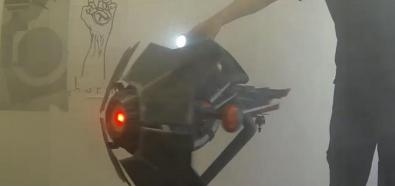 Dron z gry Half-Life