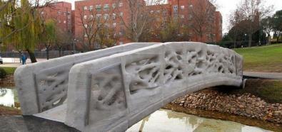 Most z druku 3D