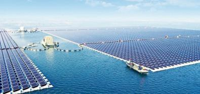 Pływająca elektrownia