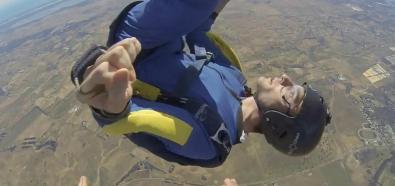 Padaczka spadochroniarza