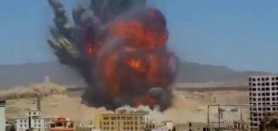 Największe eksplozje