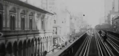 Nowy Jork 1919