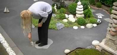 Tworzenie ogrodu zen