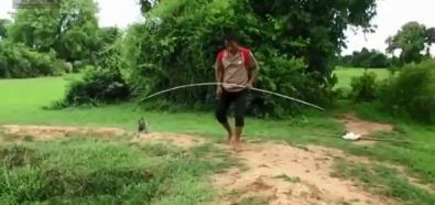 Wędkowanie na kaczuszkę