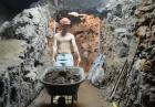 Jaskinia w piwnicy