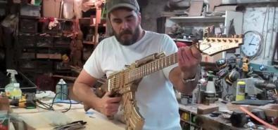 Gitara AK-47