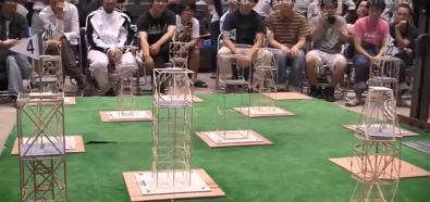 Szkolny konkurs w Japonii