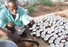 Produkcja oleju kokosowego