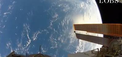 Widoki z ISS