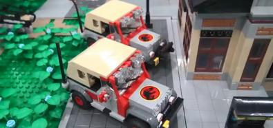 LEGO Park Jurajski