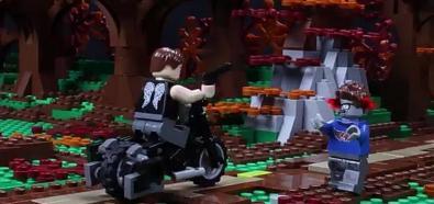 The Walking Dead z LEGO