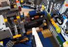 Fabryka autek z LEGO