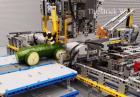 Fabryka aut z LEGO