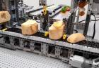 Fabryka tapas z LEGO