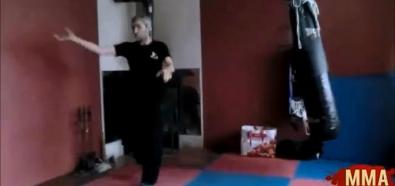 Kiepscy mistrzowie sztuk walki