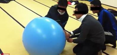 Japończyk w balonie