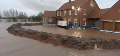 Walka z powodzią