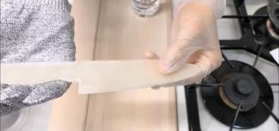Nóż z ryżu