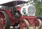 Najstarsze traktory
