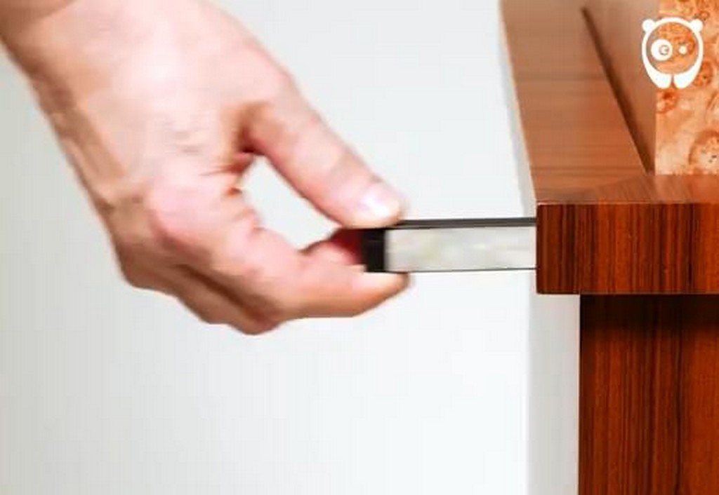 Magiczny stolik