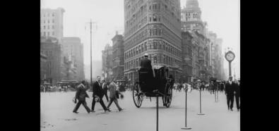 Nowy Jork 1911