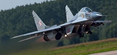 Polski MiG 29