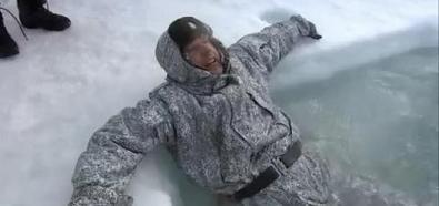 Rosyjski strój arktyczny
