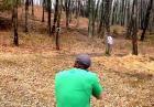 Strzelanie do drzewa